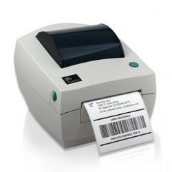 GC420D Direct thermal Printer