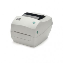 GC420T Thermal Transfer Printer