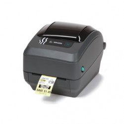 GK420T Thermal Transfer printer