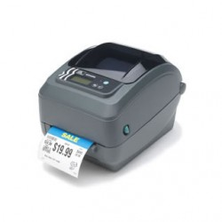 GX420T Thermal Transfer Printer