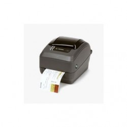 GX430T High Resolution Thermal transfer printer