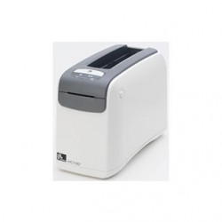 HC100 CARTRIDGE-BASED Wristband Printer